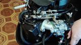 Роджер хантер 3200 ск и HDX F6 abms